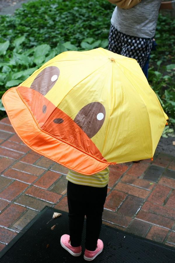 duckbrella