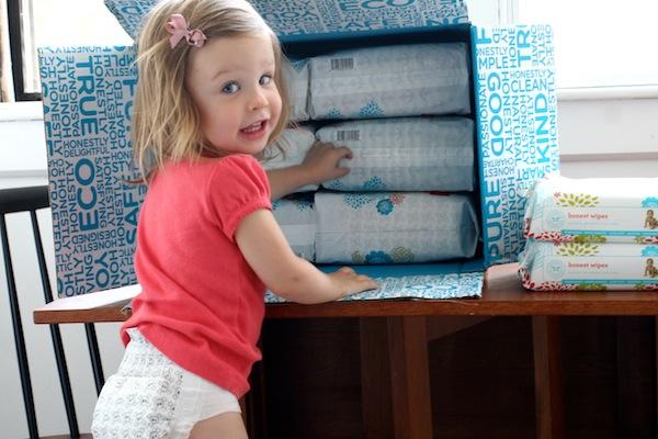 Diapered Kids | Kids Matttroy